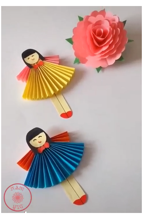 creative crafts for kids room decor