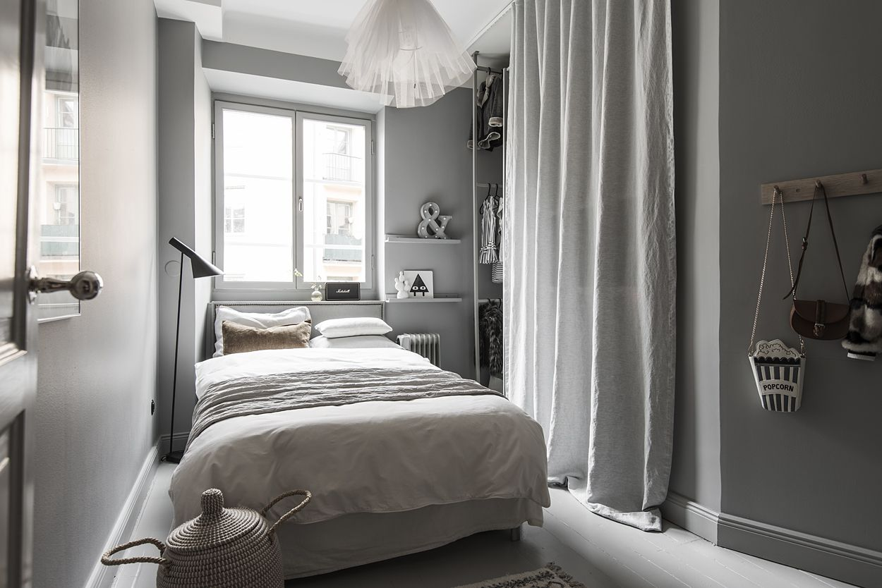Scandinavian style at its best in Stockholm
