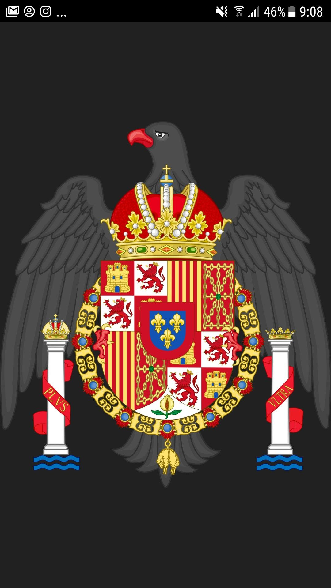 Pin By Ron Mccreary On Heraldry And Coat Of Arms