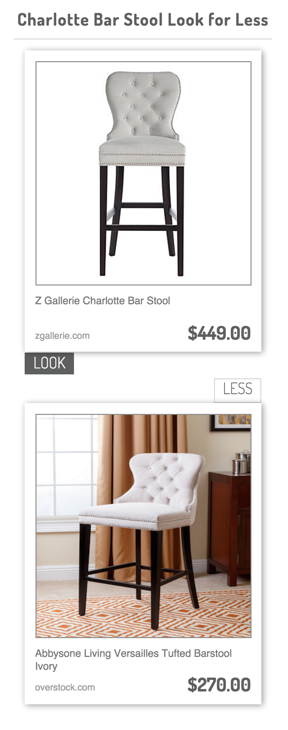 Glass Wood Dining Table, Pin On Decorpad Look For Less
