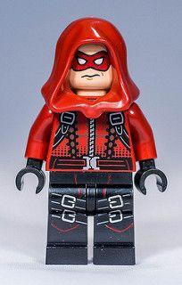 Lego SDCC Exclusive Minifigure - Arsenal