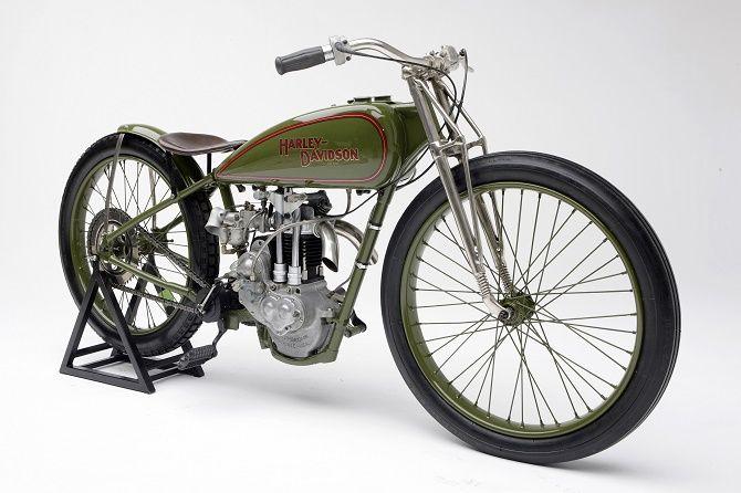 "Rare 1928 Harley Model Ba Peashooter Single 350cc: 1928 Harley-Davidson ""SA"" 350cc Peashooter"