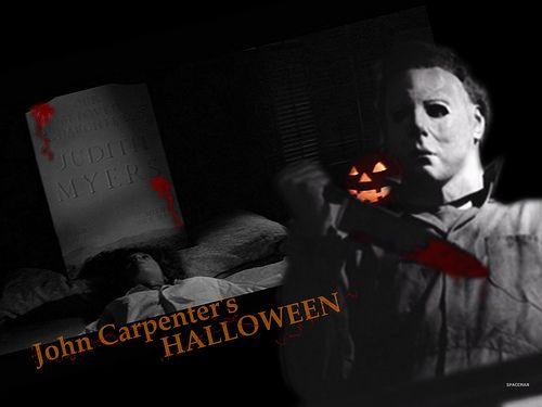 John Carpenter's Halloween Wallpaper   Michael myers, Horror and ...