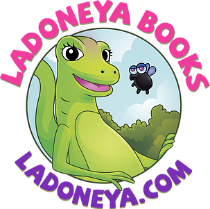 Come with Ladoneya on an adventure with reading, fun, games and more! Come be apart of our summer reading challenge! For kids and kids at heart! 100days100books learn more at ladoneya.com