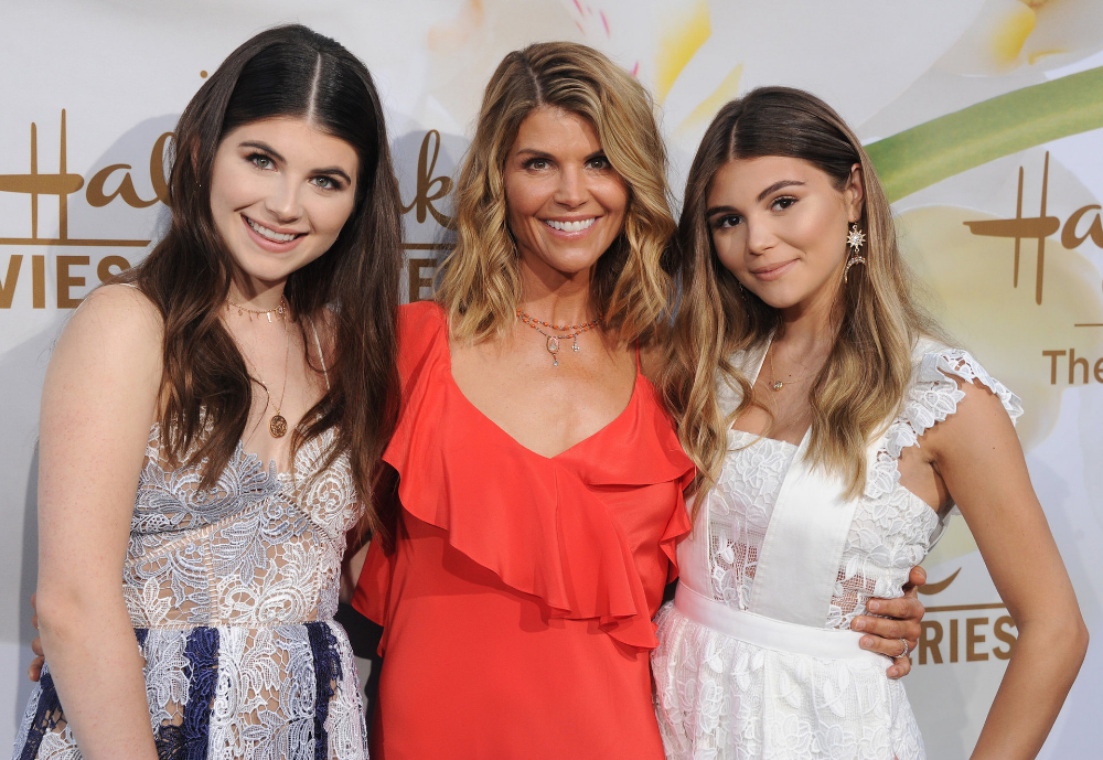Olivia Jade dropped out of USC and left her thriving