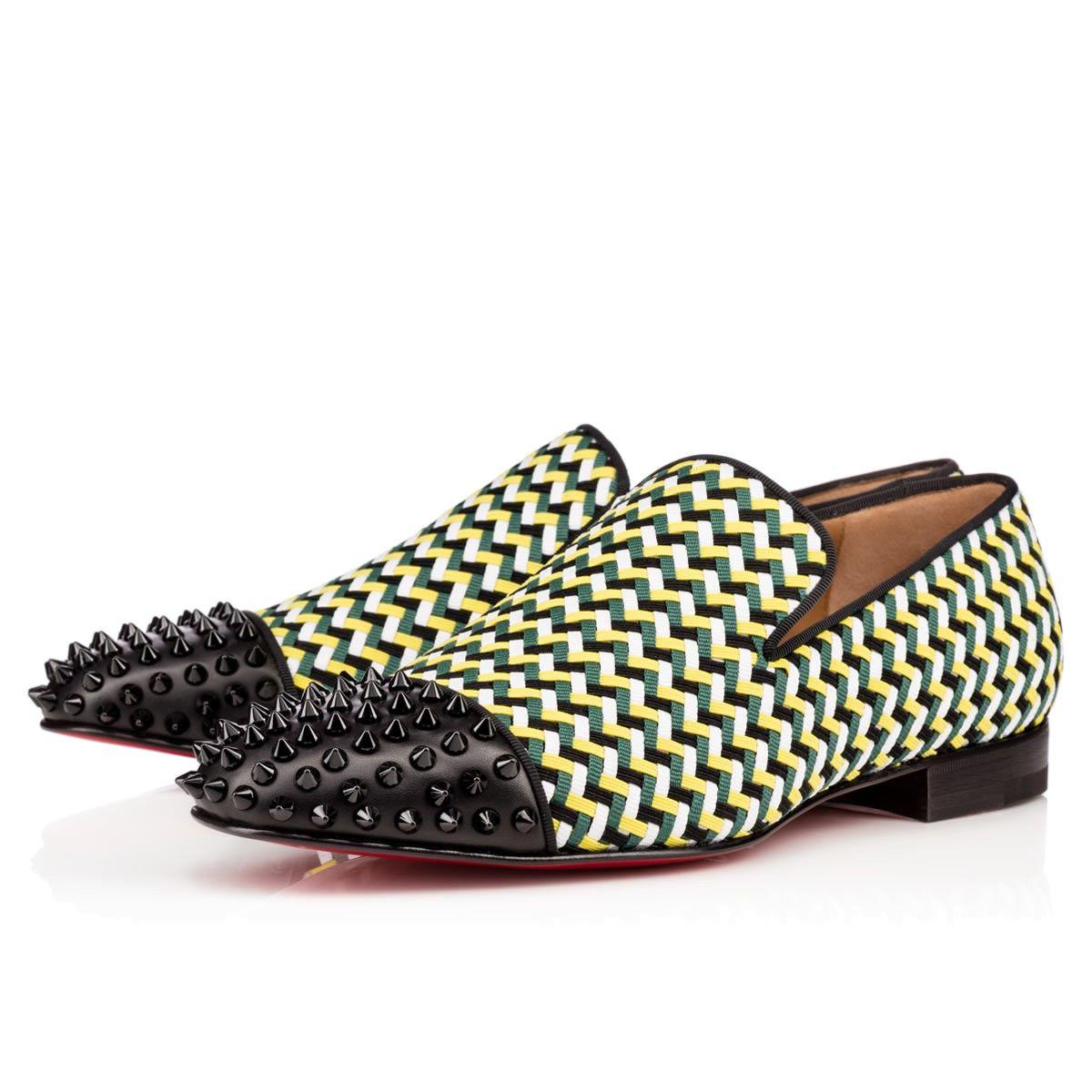 949b7705c9 Shoes - Spooky Flat - Christian Louboutin