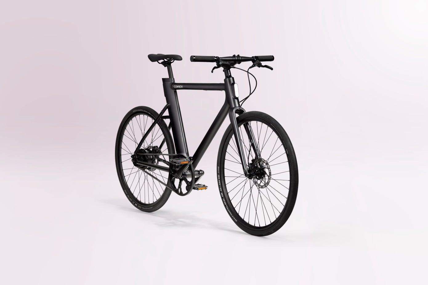 Cowboy S Smart Electronic Bikes Are A New Standard For Ebikes