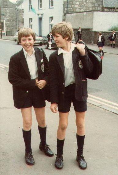 Pin von school shorts forum auf grey school shorts pinterest for Mode bekleidung schule frankfurt