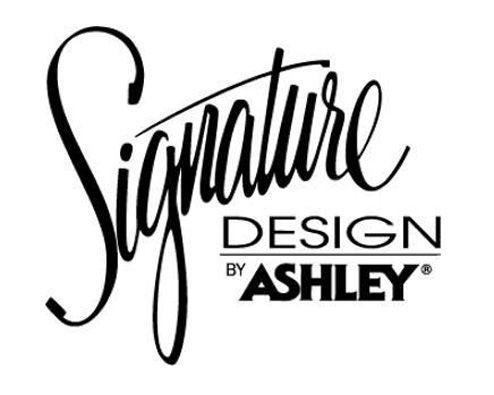 Signature Design By Ashley