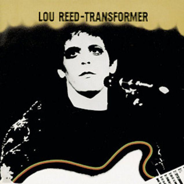 Lou Reed: Transformer