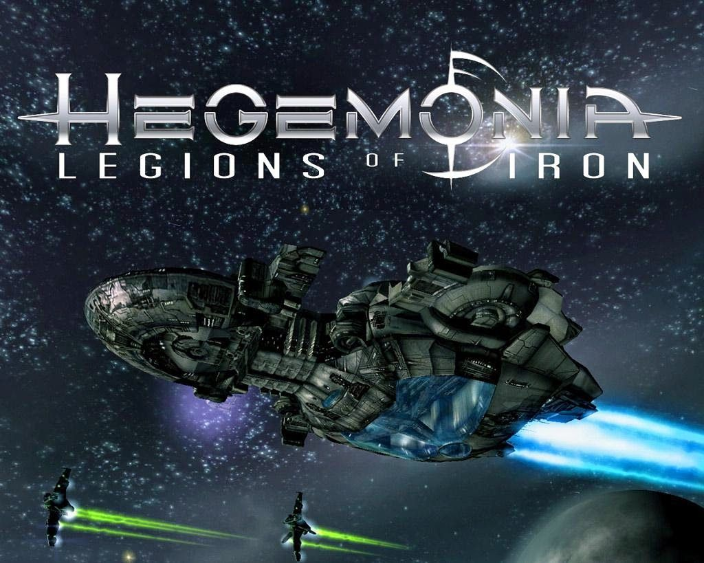 Hegemonia legions of iron mods