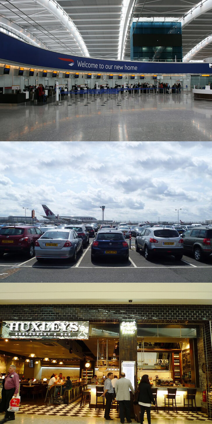 Things To Know For Getting Easy Travel Via Heathrow Heathrow