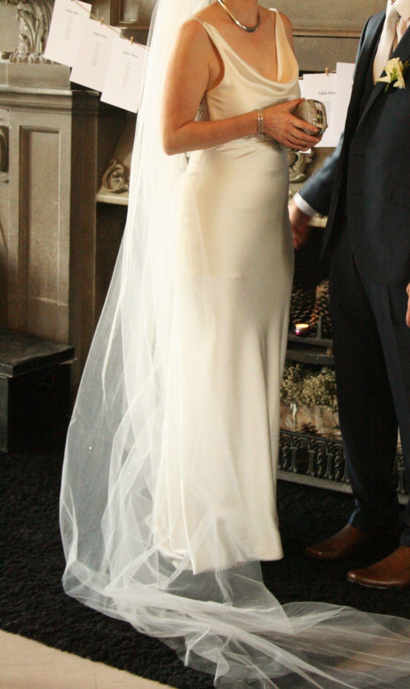 Lilli Marcs STEFFI Used Wedding Dress