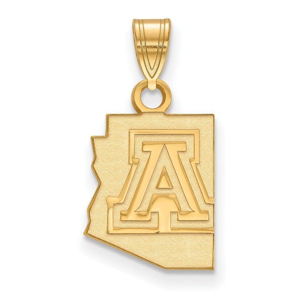 Ky logoart university of arizona small pendant products