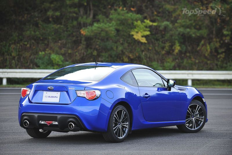 2013 Subaru Brz Pictures Photos Wallpapers And Videos Top Speed Subaru Brz Subaru Brz Interior Cool Sports Cars