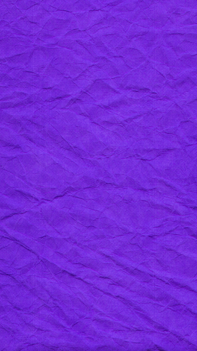 Purple Enough For Ya'? -- iPhone 5 Wallpaper (For Cici  ;)  )