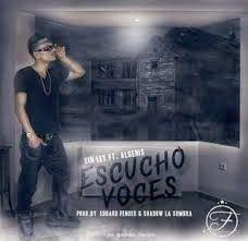 Official Video // Sin Ley - Escucho Voces ft. Algenis