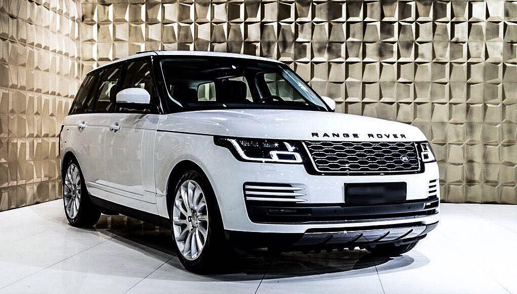 2020 Range Rover Vogue Autobiography RangeRover SVA