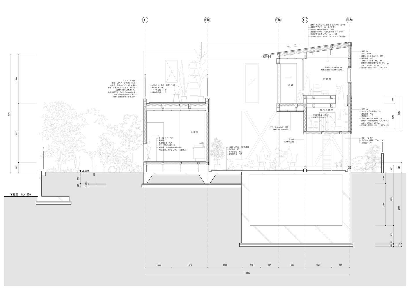Gallery Of Triple Stilt House Archidance 22 House On Stilts Architecture Portfolio House
