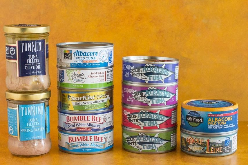 All About Canned Tuna And The Low Fodmap Diet Fodmap Everyday Best Canned Tuna Fodmap Low Fodmap Diet