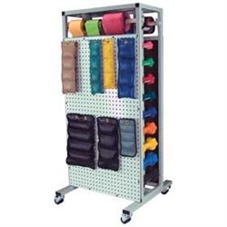 Ideal Combination Weight Storage Rack | Motivational words | No