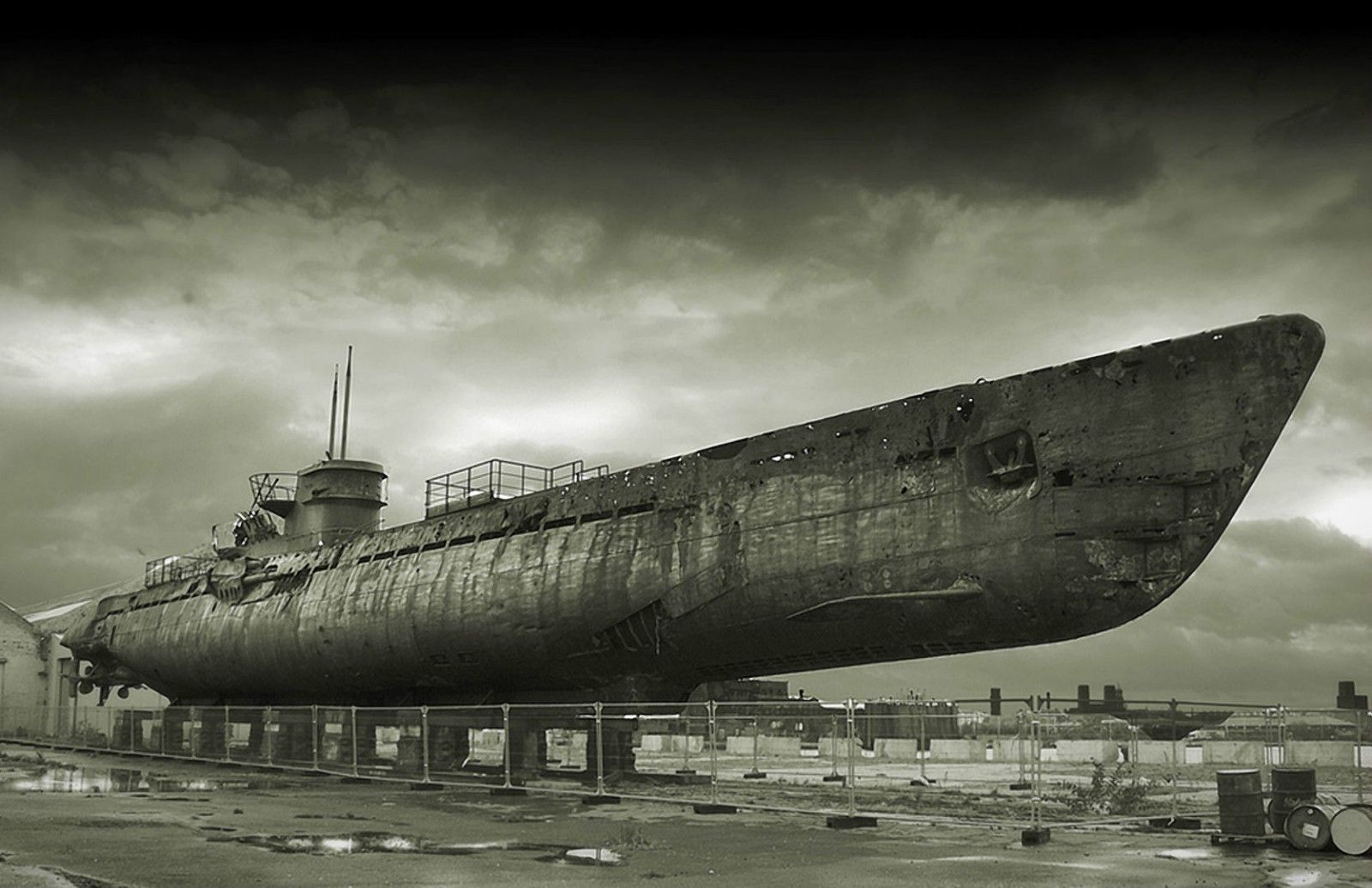 Image result for Germany old submarine