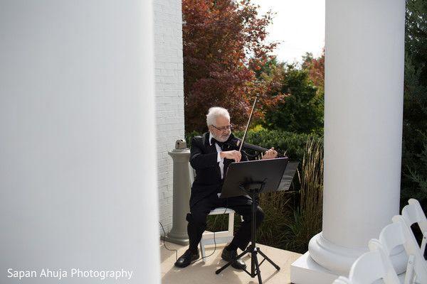 Wedding Ceremony Live Music Maharaniweddings Gallery