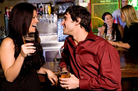 Conversation Topics for Online Dating