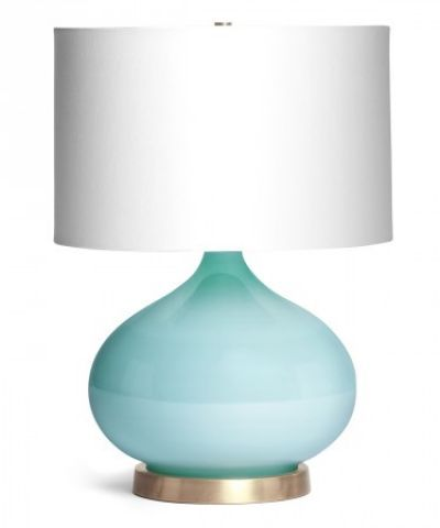 Superior Candace Lamp Turquoise Emporium Home  This Looks Like The Lamp I Saw At Home  Goods For $39.99. This One Is $460.00