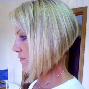 Bob Hairstyles For Long Short Thick Thin Round Faces With Fine Side Bang Hair You