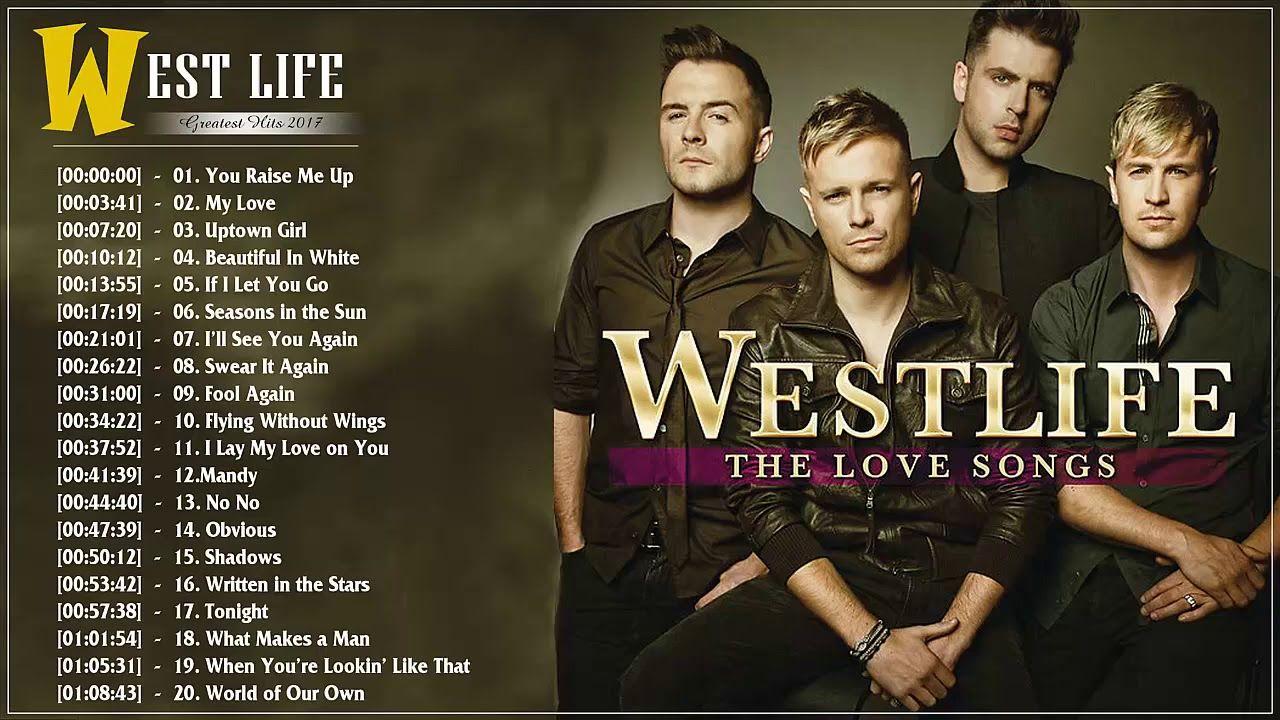 Download 21 All Westlife Songs 2019 2018 Album Westlife Songs Album Songs Audio Songs
