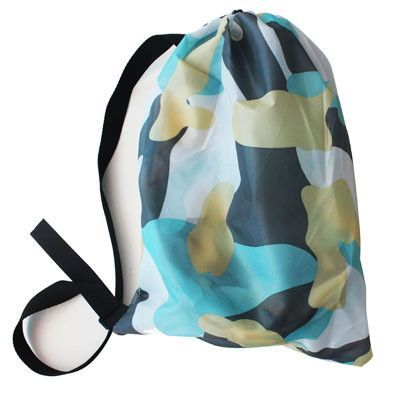 Recliner Sofa Inflatable Camouflage Air Sofa Outdoor laybag