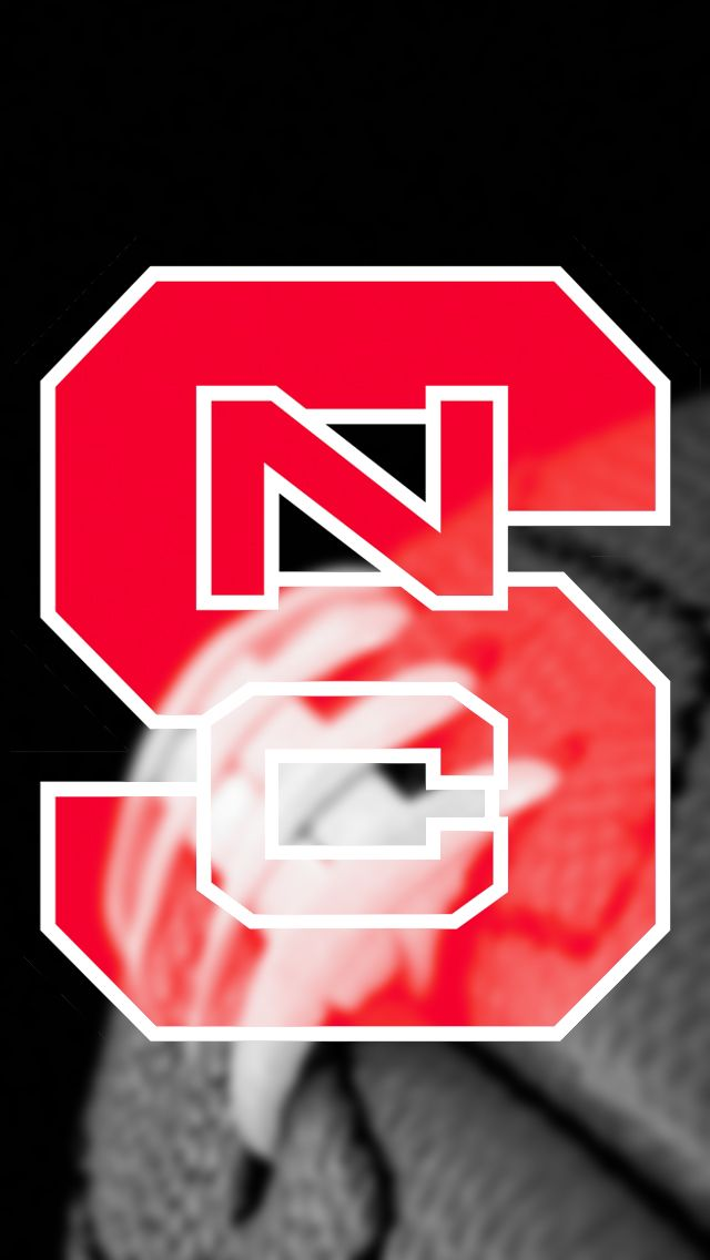 North Carolina State Wolfpack Iphone 5 Wallpaper 640x1136 North Carolina State Wolfpack Nc State Wolfpack Wolf Pack