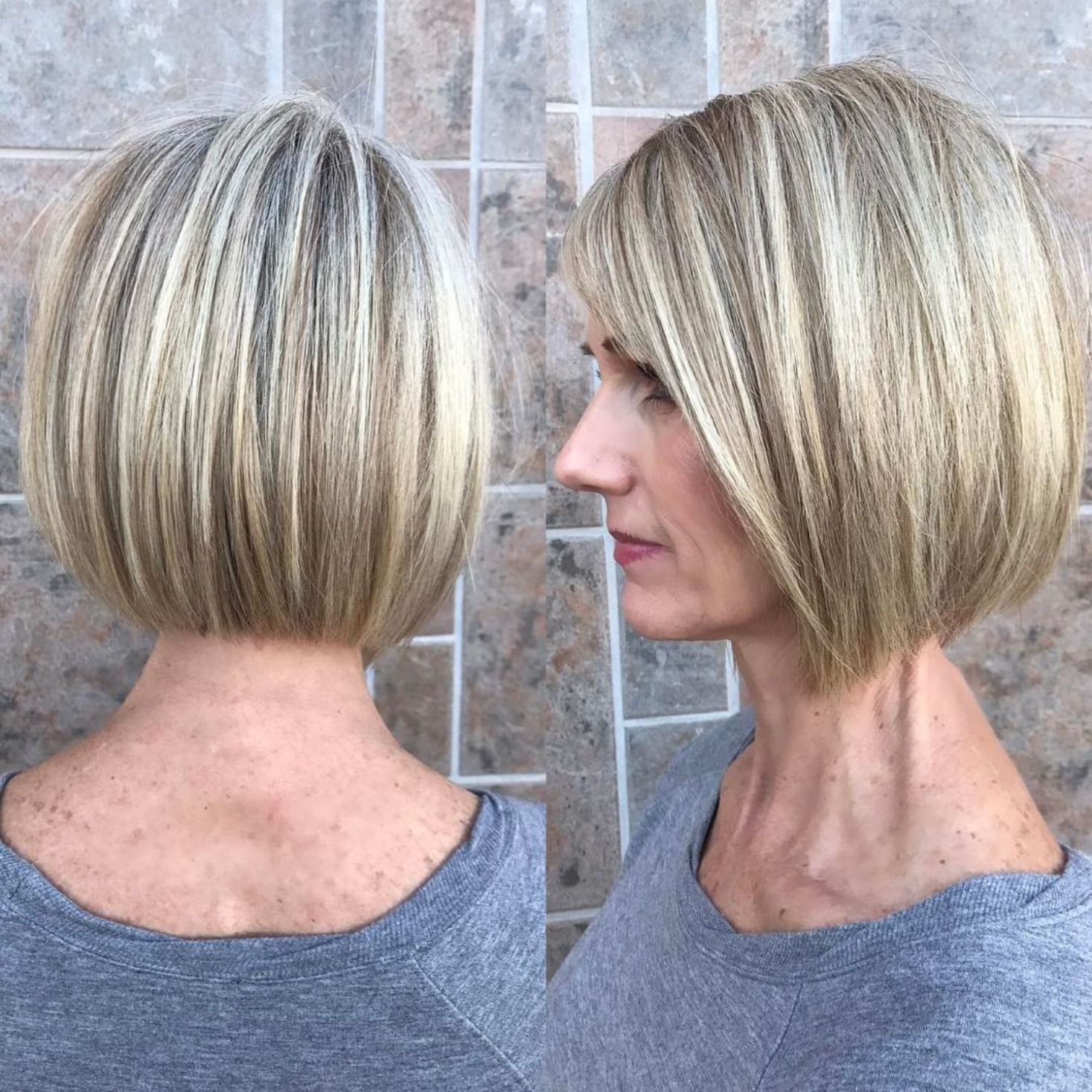 60 most prominent hairstyles for women over 40 over 40