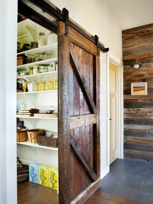 küche mit versteckter speisekammer - Google otsing | Ideas for the ...