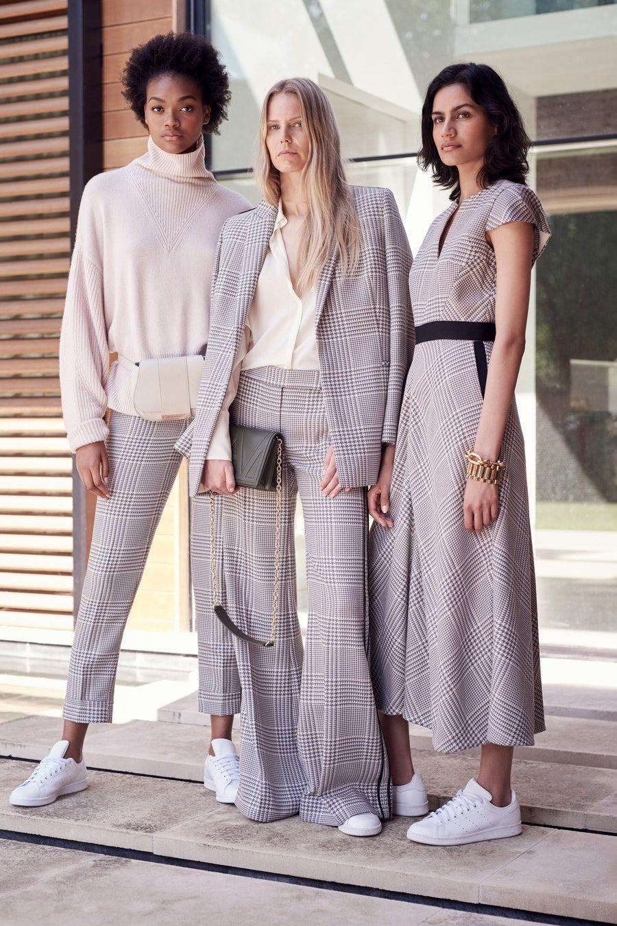 Amanda Wakeley Spring 12 Ready to Wear Fashion Show   Fashion ...