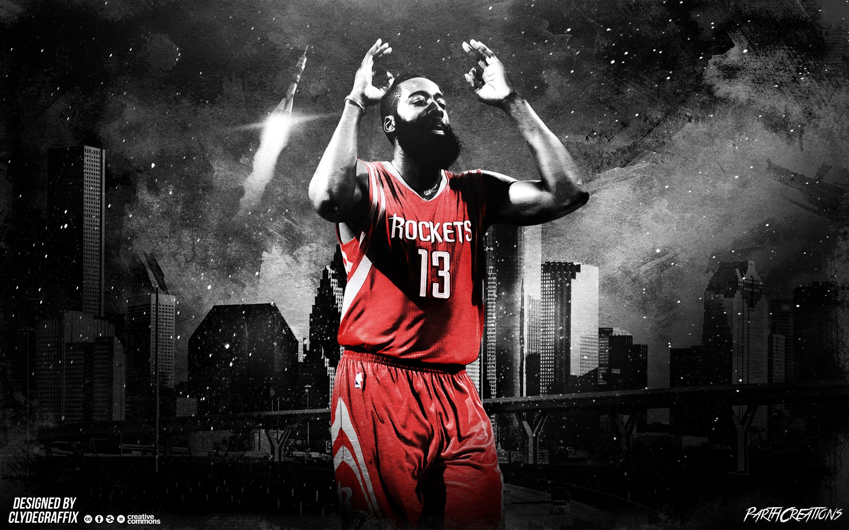 Top Free Dope Nba Backgrounds: James Harden Wallpapers 1080p High Quality
