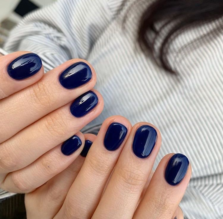 Fall Nail Trends 2020 // Lights Lacquer