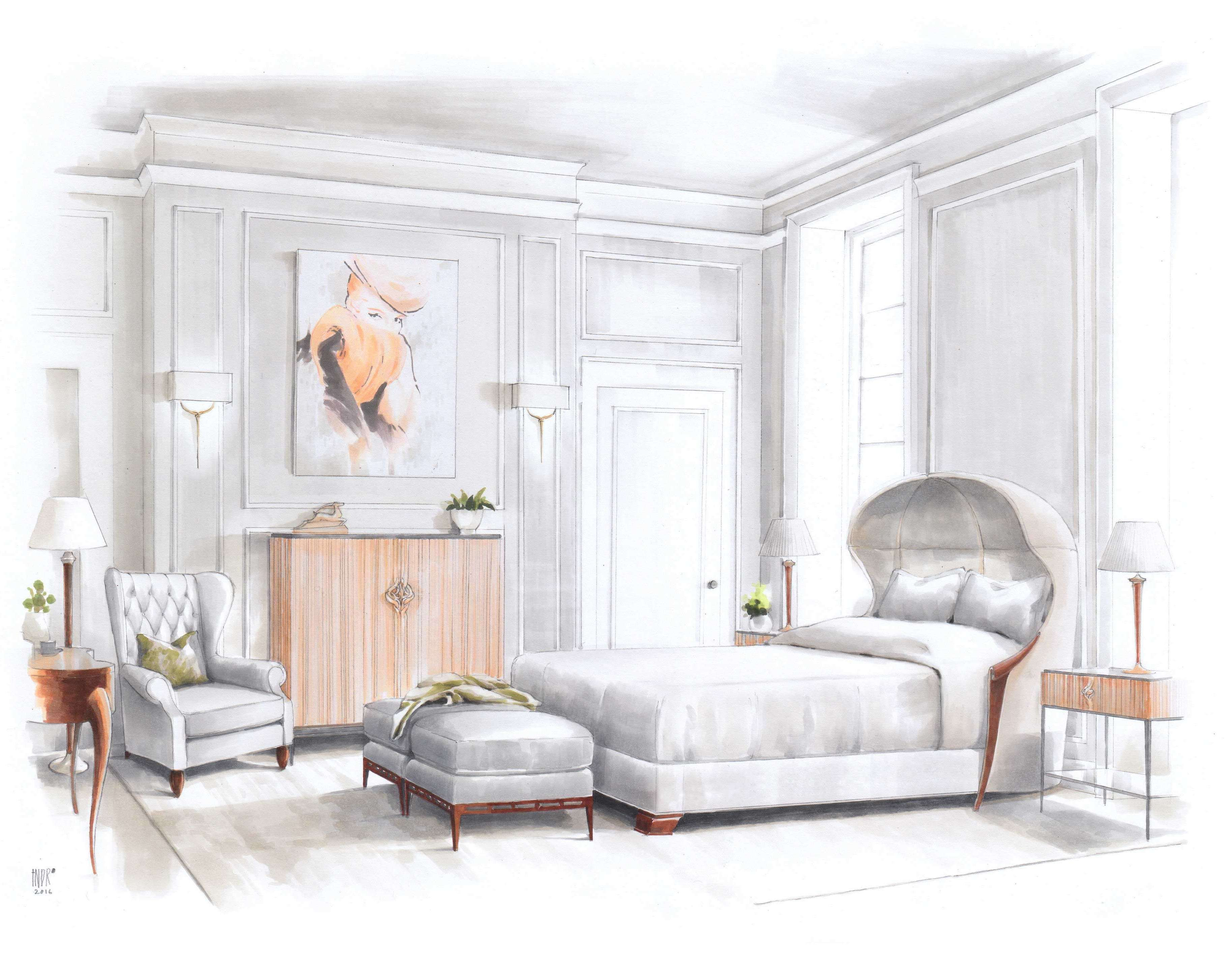Christopher Guy Luxury Furnishings For Living, Dining, Bedrooms And Workspace