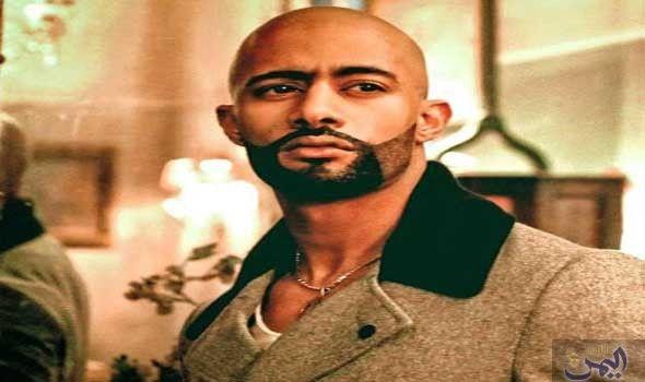 محمد رمضان يوض ح تفاصيل تقديم Legend Episode