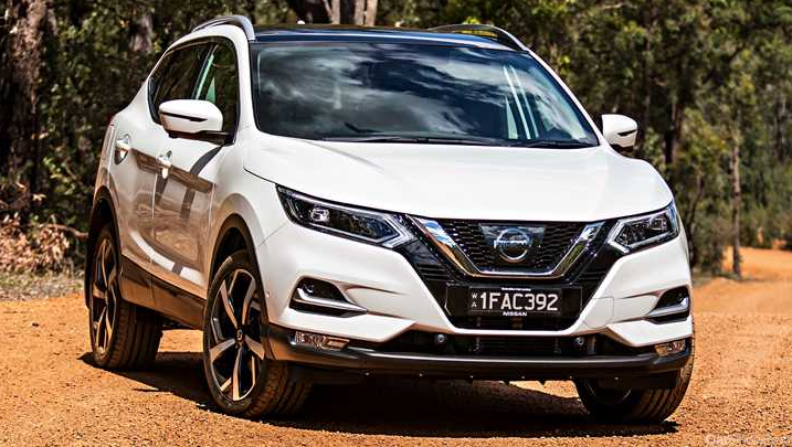 2021 Nissan Qashqai Specs, Colors and Price