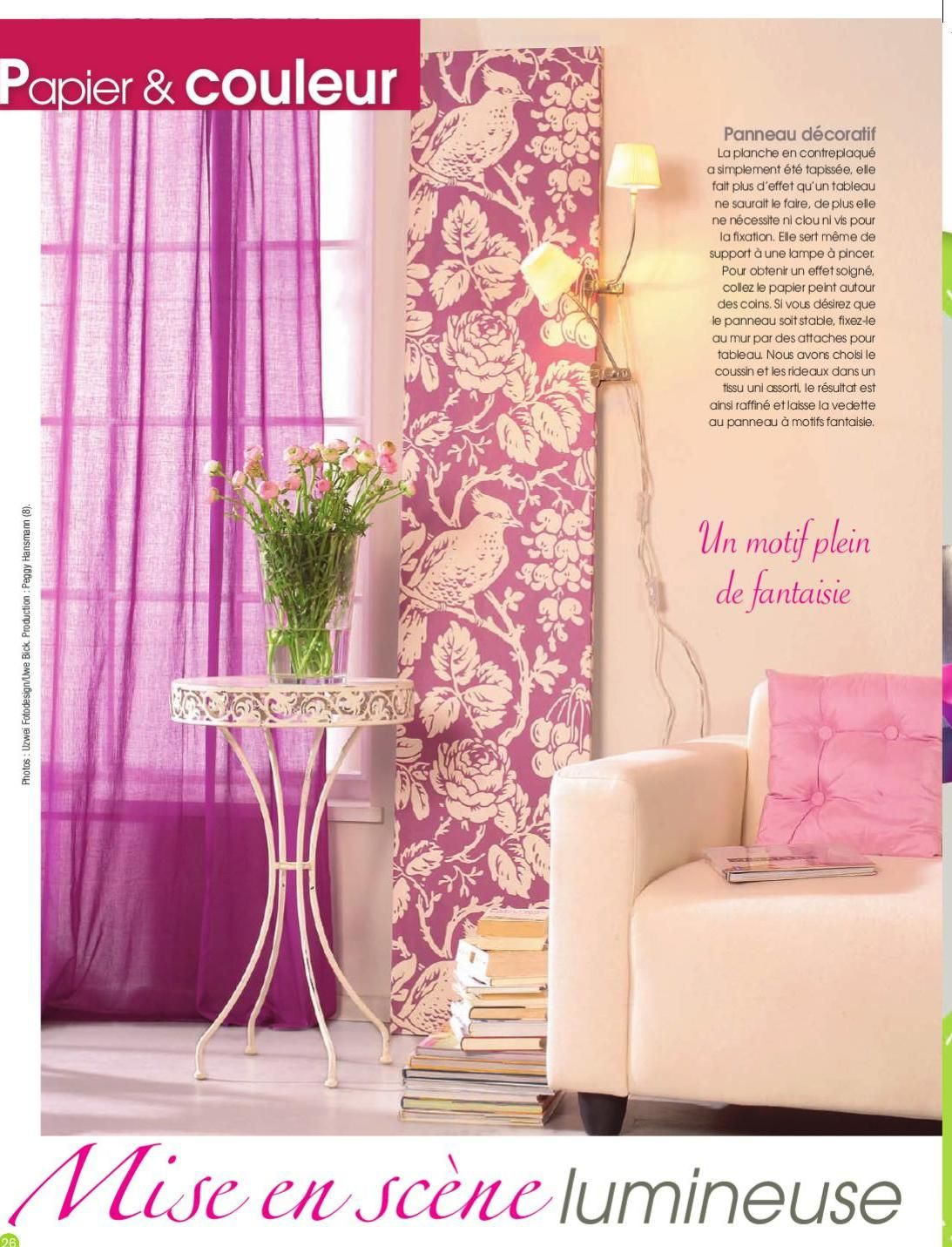 #ClippedOnIssuu from Maison Deco 14