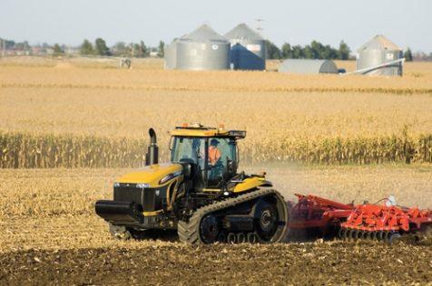 Agriculture Big Tractors Tractors Agriculture