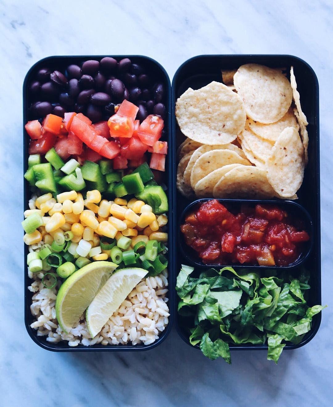 idee vegane per la cena per la perdita di peso