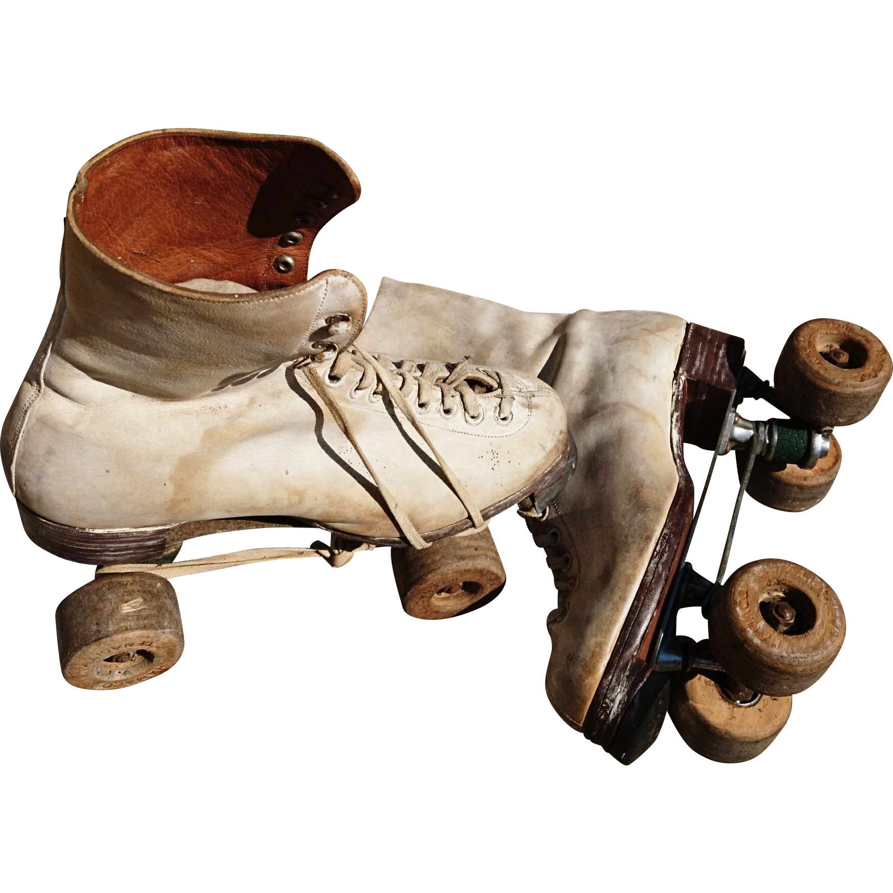 Incredible 1940 S Rollerskates 40 S Roller Girls Hamaco Dance Skates England Vintage Rollerskates Png Roller Girl The Incredibles