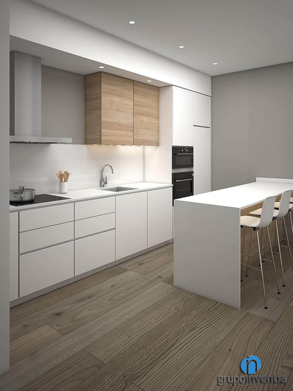 Inredning diskmaskin bänk : METOD VOXTORP high gloss beige, IKEA Kitchen | IKEA kitchen ...
