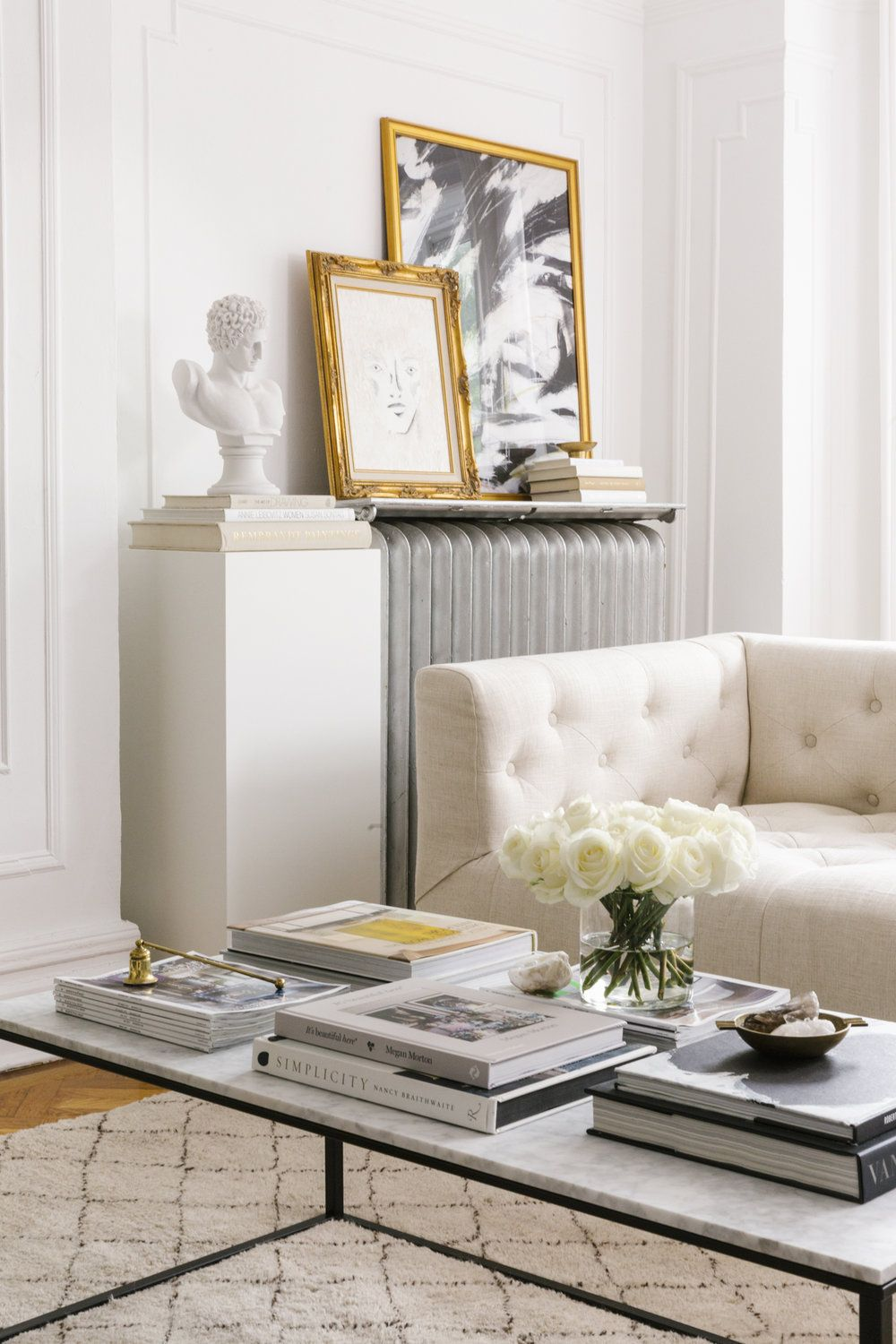 Fenimore Flat Shelby Girard Inspired Homes Living Room Coffee