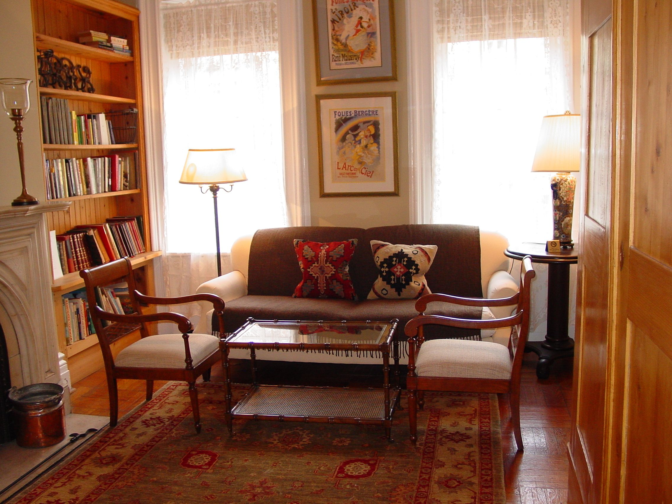 1871 House Upper East Side New York NY 10065 Home