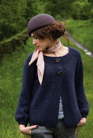 Kim Hargreaves Thrown Together Knitting Patterns Rowan English