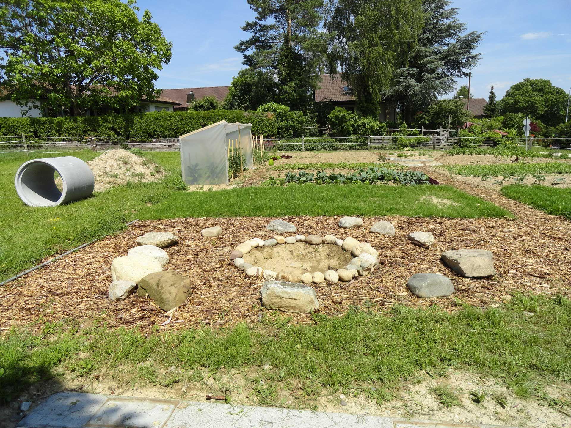 Gemuse Garten Kita Pinoccio Ch Muntschemier Kerzers Ins Hausbauen Gartengestaltungideen Dekoherbst Innererfriedenzitate Outdoor Outdoor Decor Decor